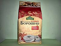 Борошно зі спельти цільнозерне, 1 кг. ГОСТ 46.004-99, фото 1