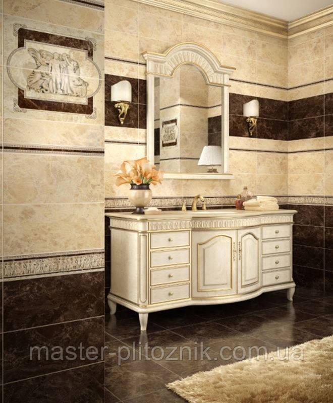 Плитка напольная для ванных комнат кухонь EMPERADOR (Емперадор)