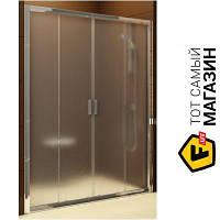 Двери для душевой кабины Ravak Transparent BLDP4-150 (0YVP0C00Z1)