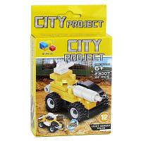 Детская игрушка Конструктор Lego Строй 23007
