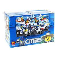 Детская игрушка Конструктор Lego Сити 28006