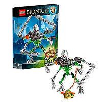Детская игрушка Конструктор BIONIСLE 700-2