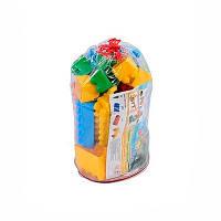 Детская игрушка Конструктор Янго 42 елемента Л-0400-2