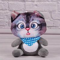 Детская игрушка Мягкая игрушка кот Шеф 00077-01