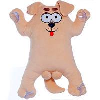 Детская игрушка Мягкая игрушка Песик 00284-136