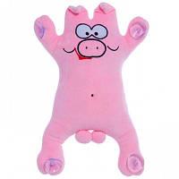 Детская игрушка Мягкая игрушка Свинка 00284-135