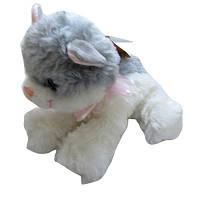 Детская игрушка Мягкая игрушка Котик Мяу 25463
