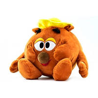 Детская игрушка Мягкая игрушка Кроха Ведмедь 00238-5