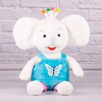 Детская игрушка Мягкая игрушка слон Тося 00111-312