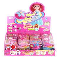 Детская игрушка Кукла LOL кекс