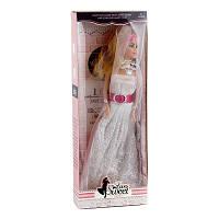 Детская игрушка Кукла Невеста 75 5-516 (2015)