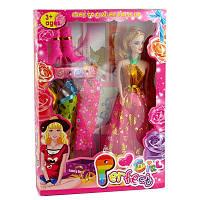 Детская игрушка Кукла с аксессуарами в коробке 20123 5-524 (2015)