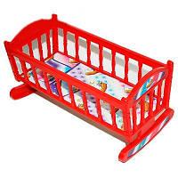 Детская игрушка Кроватка Барби S0013