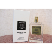 Tom Ford White Musk Collection White Suede 100 ml унисекс Тестер