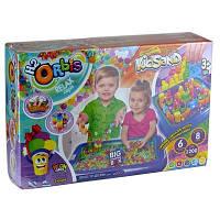Детская игрушка Набор креативного творчества BIG CREATIVE BOX Н2Оrbis рус ORBK-01-01