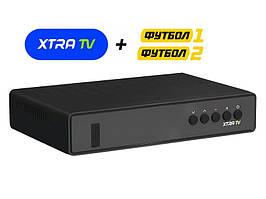 Xtra TV Box (SRT 7601)