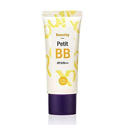 Holika Holika Bouncing Petit BB Cream Восстанавливающий BB крем