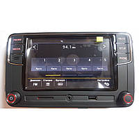 Штатная магнитола MIB2-G VW Plus CAN GPS
