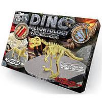 "Раскопки динозавров ""Dino Paleontology"" Тиранозавр и Протоцератопс, фото 1"