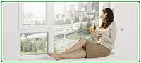 Пластиковы окна купить недорого КВЕ Виноградарь (044)5782079