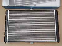 Радиатор охлаждения ВАЗ 2108 алюм., ДААЗ (гарантия - до установки)