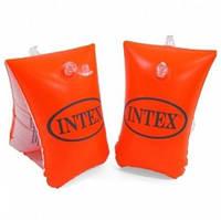 Детские надувные нарукавники Intex 58641