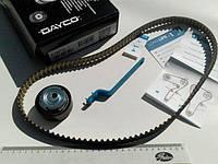 Ремень ГРМ+ролик ВАЗ 2190 8v, DAYCO (KTB731) к-т