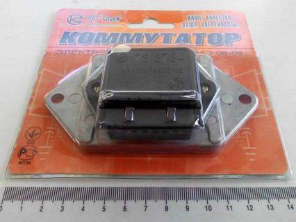 Коммутатор ВАЗ 2108, СовеК (179.3734) 7 конт.