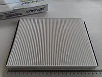 Фильтр салона Aveo III 1.6, Konner (KCF-7122)
