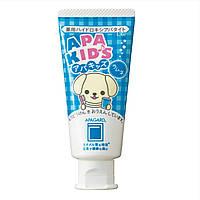 Sangi Apagard Apa Kids 60 г детская реминерализующая зубная паста