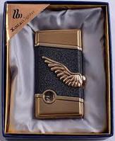 Зажигалка с крыльями ХС9 Забудьте о спичках Стильная зажигалка Легкое использование Подарок другу