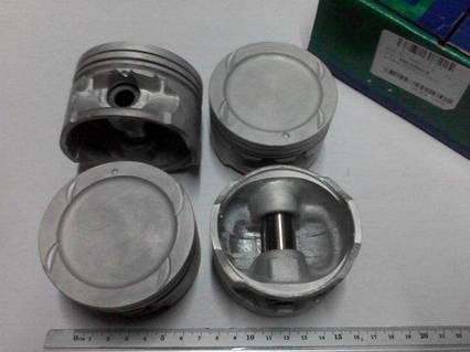 Поршень Lanos 1.6  79,00 стандарт, PMC (PXMSC-007A) с пальцем (продаются только к-т 4 шт)