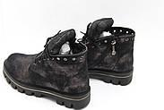 Зимові черевики на високій підошві Vensi V5, фото 3
