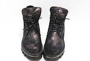 Зимові черевики на високій підошві Vensi V5, фото 4