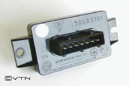Блок ЭПХХ ВАЗ 2108, ВТН (5003.3761)
