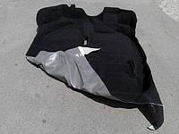 Ковер салона ВАЗ 2108 (с основой)