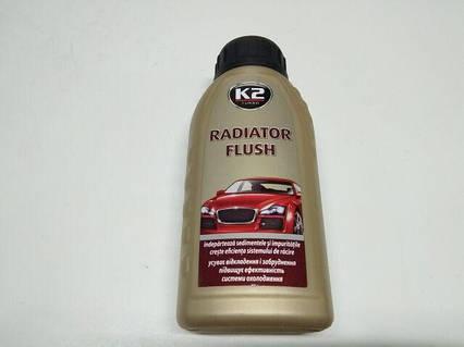 """Промывка радиатора """"K2"""" Radiator Flush 250 мл"""