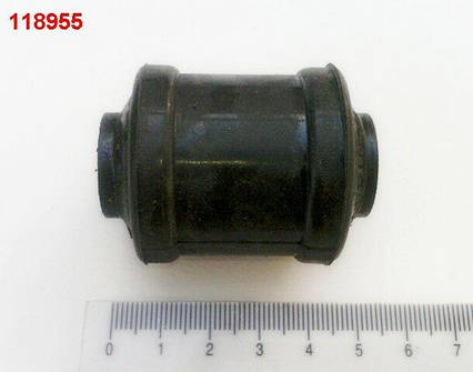 Сайлентблок переднего рычага ВАЗ 2108, ЭЛАД (1 шт)