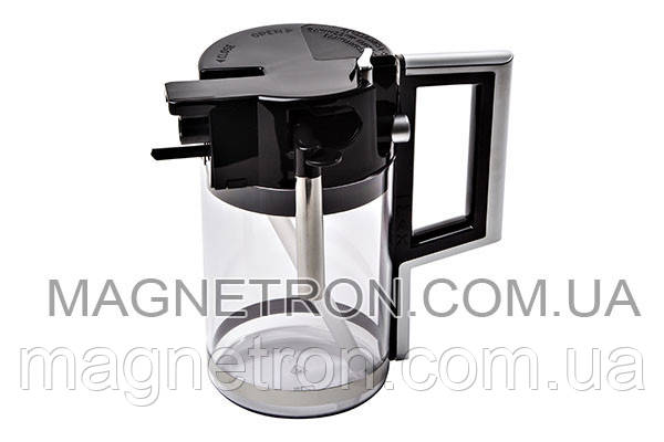 Контейнер для молока 6600 для кофемашины DeLonghi 5513211641, фото 2