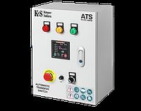 Блок управляющей автоматики Konner&Sohnen KS ATS 1/40HD