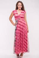Платье летнее женское  №170