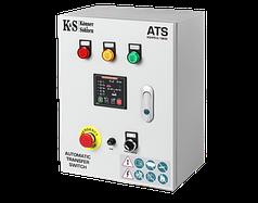 Блок управляющей автоматики Konner&Sohnen KS ATS 3/18HD