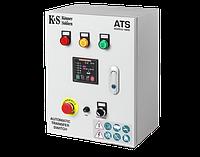 Блок управляющей электроники Konner&Sohnen KS ATS 4/63HD