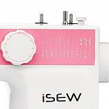Швейная машина iSEW C25, фото 3