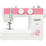 Швейная машина iSEW C25, фото 4