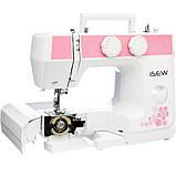 Швейная машина iSEW C25, фото 6