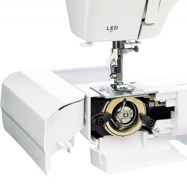 Швейная машинка iSewC25 вертикальный челнок
