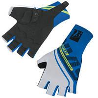 Перчатки EXUSTAR CG980BL, синий L