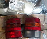 Фара мех правая Nissan Vanette 23 260108C002 1996-2001 БУ