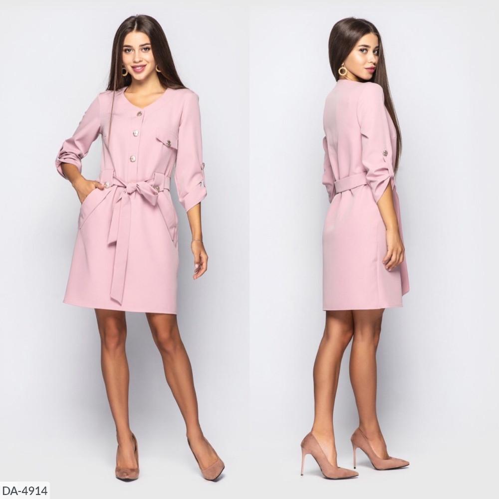 Платье DA-4914